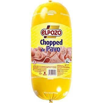 ElPozo Chopped de pavo