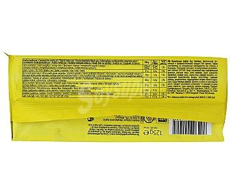 Schär Galletas de barquillo sabor vainilla sin gluten Envase 125 g