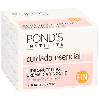Pond's Institute crema facial hidronutritiva piel normal a seca Tarro 50 ml