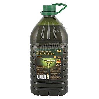 Carrefour Aceite de oliva virgen extra Carrefour 3 l