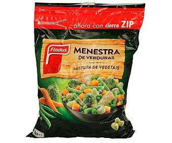 Findus Menestra de verduras 1 kilogramo