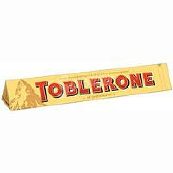 Toblerone Chocolatina Lc 50 g