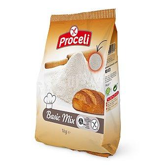 Proceli Preparado panificable sin gluten  1 kg