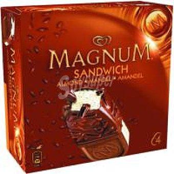 Frigo Magnum Magnum Sandwich Pack 4x120 ml