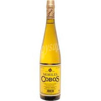 Cobos Vino Amontillado Moriles Botella 70 cl