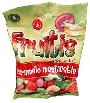 Lacasitos Lacasa Caramelo masticable sabores fruitis lacasitos Paquete de 160 g