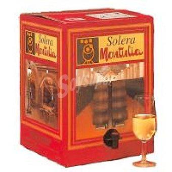 Navisa Vino Fino Montulia Garrafa 5 litros