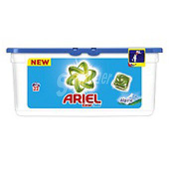 Ariel Detergente tabs alpes 32 UNI