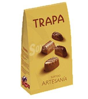 """Trapa Bombones surtido """"artesanía"""" 100 g"""