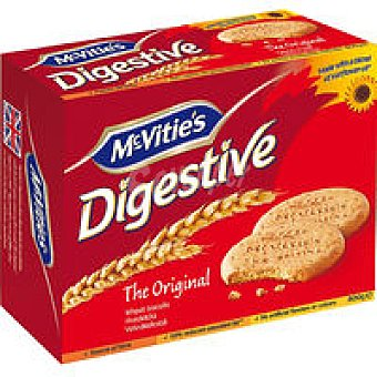 McVities Digestive Caja 800 g