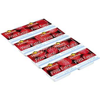 Helios Mermelada Diet de fresa sin azúcar  Pack 8x25gr