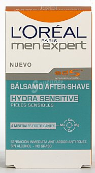 Men Expert L'Oréal Paris Bálsamo Multi-Reparador Pieles Sensibles l'oréal Men Expert 100 ml
