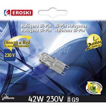 Hal Bipin G9 230v42w Bl