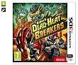 Videojuego Dillon's Dead-Heat Breakers para Nintendo 3Ds. Género: Estrategia. pegi: +7 Dillon's Dead-Heat Breakers 3Ds  Nintendo