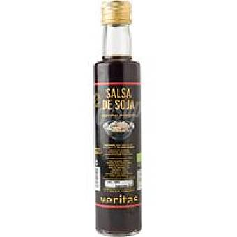 Veritas Salsa de soja Botella 250 ml