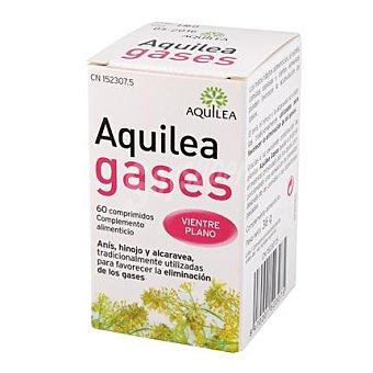 Aquilea Infusión para los gases de anís, hinojo y alcaravea 60 ud