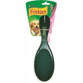 Purina Friskies Cepillo pequeño doble cara Pack 1 unid