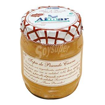 Aimar Sopa de pescado Tarro 1 litro