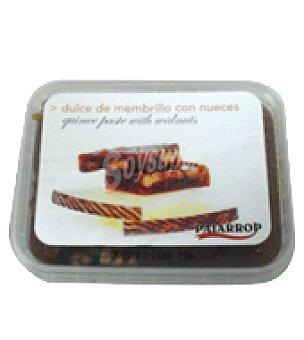 Dulce de membrillo con nuez pelada Envase 280 g
