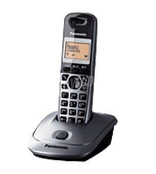 Panasonic Telefono dect TG2511 gris panasonic