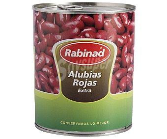 RABINAD Alubias Cocidas Rojas Lata de 500 Gramos
