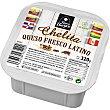 Chelita queso fresco latino elaborado con leche pasteurizada de vaca sin gluten Envase 320 g Flor de Burgos