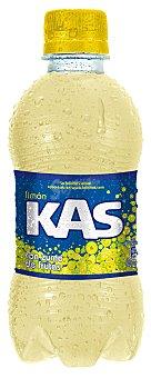 Kas Refresco con gas sabor limón 33 cl