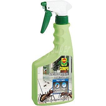 Compo Antihormigas para hogar y jardin pistola 750 ml 750 ml