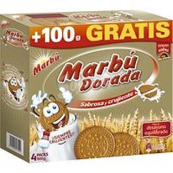 Artiach Marbú Dorada Caja 800 + 100 g