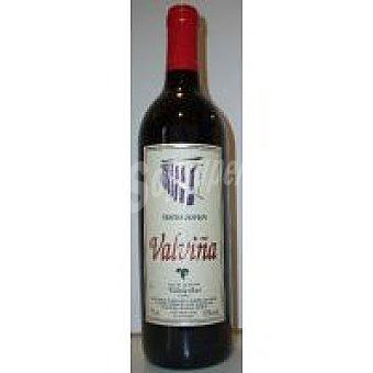 Valviña Vino Tinto Joven De La Tierra Botella 75 cl