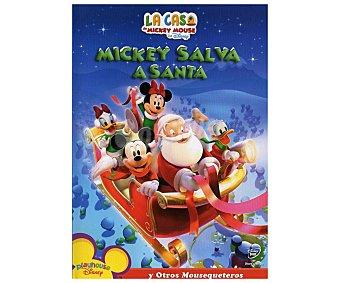 Disney La casa de Mickey 2
