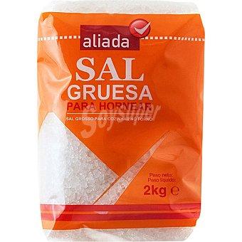 Aliada Sal gruesa para hornear Paquete 2 kg