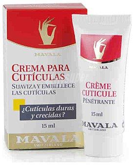 Mavala Crema Cutículas 15 ml