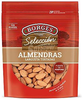 Borges Almendras larguetas tostadas al punto 150 g