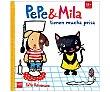 Pepe y Mila tienen mucha prisa. YAYO KAWAMURA, Género: Infantil, Editorial: Ediciones  Editorial SM