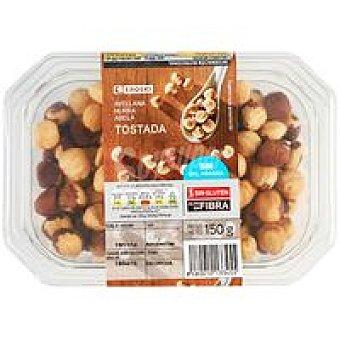 Eroski Avellanas tostadas Tarrina 150 g