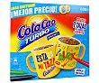 Cacao turbo Paquete de 2,75 kg Cola Cao