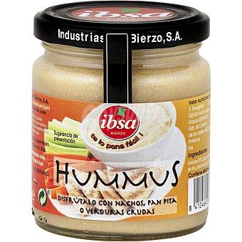 Ibsa Hummus frasco 340 g