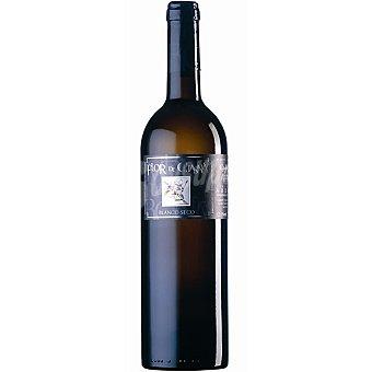 Flor de Chasna Vino blanco seco D.O. Abona botella 75 cl 75 cl