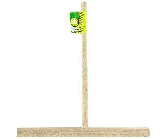 Productos Económicos Alcampo Rastrillo de madera para crepes 1 Unidad