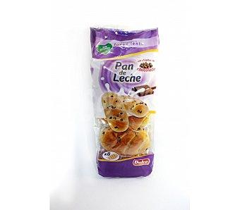 Dolca Nestlé pan leche pepitas choco 260 gr