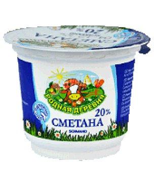 Derevnya Nata 20% 250 g