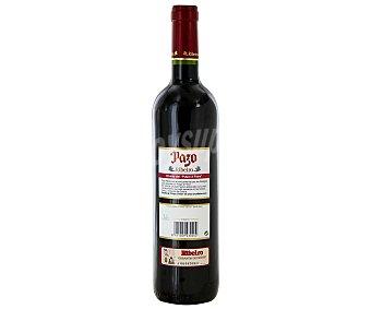 Pazo Ribeiro Vino tinto pazo ribeiro 75 cl
