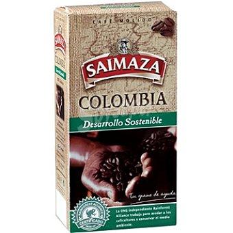 Saimaza Cafe Desarrollo Sostenible Origen Colombia 250 g