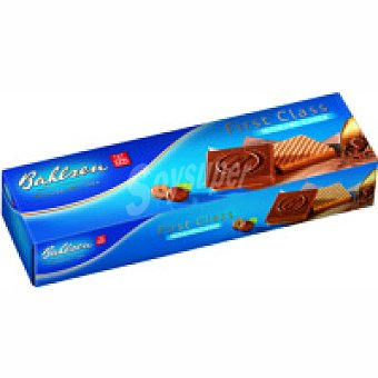 Bahlsen Galletas con chocolate first class 125 g