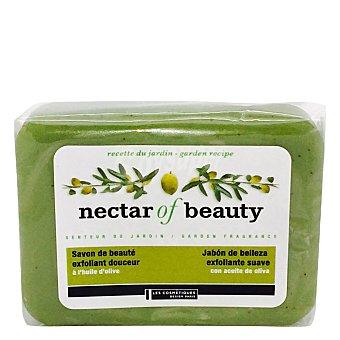 Les Cosmétiques Jabón de manos exfoliante Nectar of Beauty 100 g