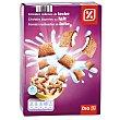 Cereales rellenos de leche Paquete 500 gr DIA