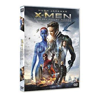 """X-men: """"dias del futuro pasado"""" DVD 1 ud"""