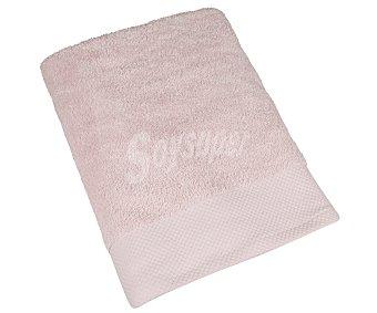 Actuel Toalla de ducha 100% algodón color rosa, /m² actuel 450 g
