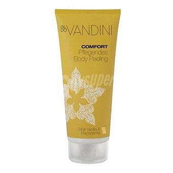 Aldo Vandini Exfoliante corporal vainilla de Tahiti y macadamia 200 ml